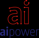 aipower.ai : Democratizing Artificial Intelligence's power Logo